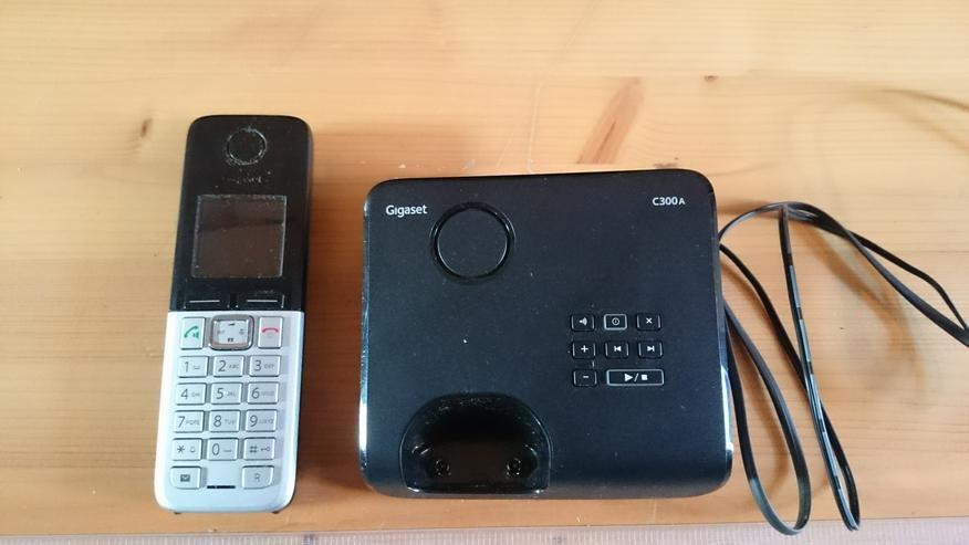 Telefon gigaset