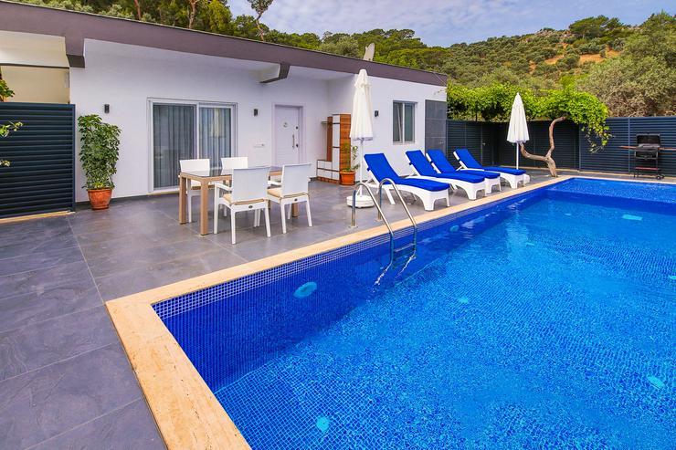 Villa für 4 Personen Antalya - kas