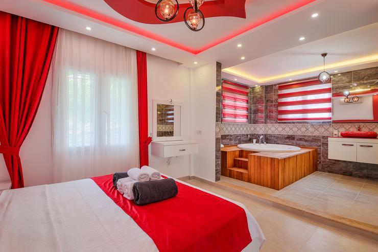 Bild 2: Villa für 4 Personen Antalya - kas