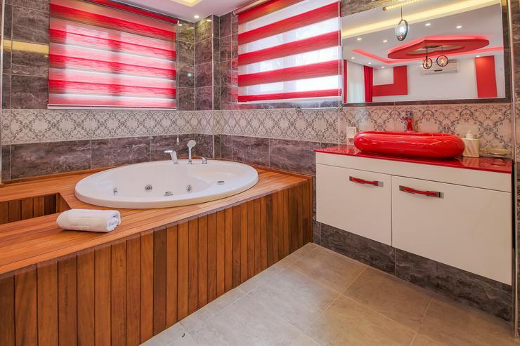 Bild 4: Villa für 4 Personen Antalya - kas