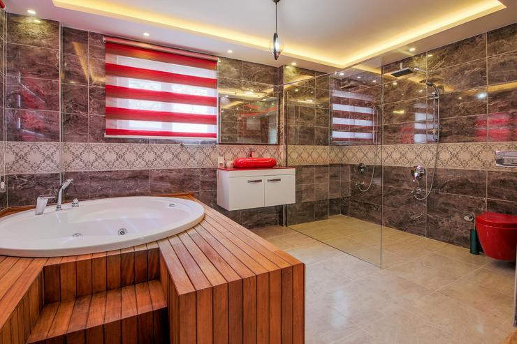 Bild 3: Villa für 4 Personen Antalya - kas