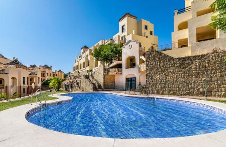 Apartment in Estepona Golf Costa del Sol