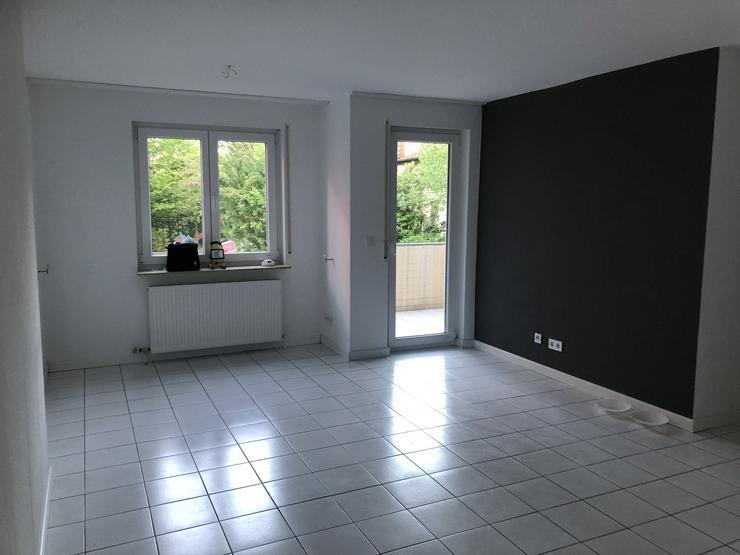 Schöne 3-Zimmer Wohnung in Obereisesheim