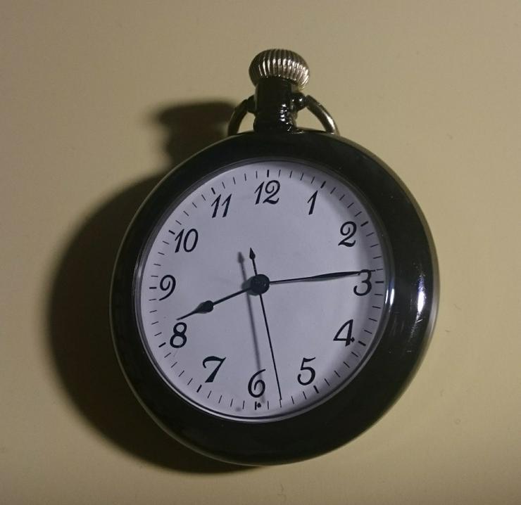 Suche Uhren und Uhren-Einzelteile zu verschenken