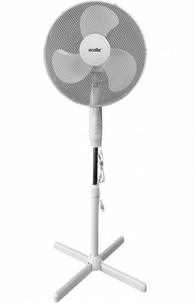 Ecolle Standventilator 79702 mit 40cm Durchmesser