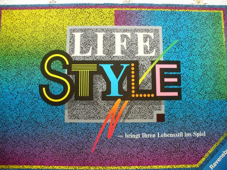 Life Style - bringt Ihren Lebenstil ins Spiel