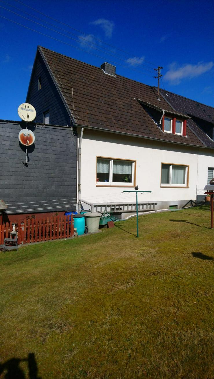Bild 3: Zweifamilienhaus in wunderschöner Ortsrandlage