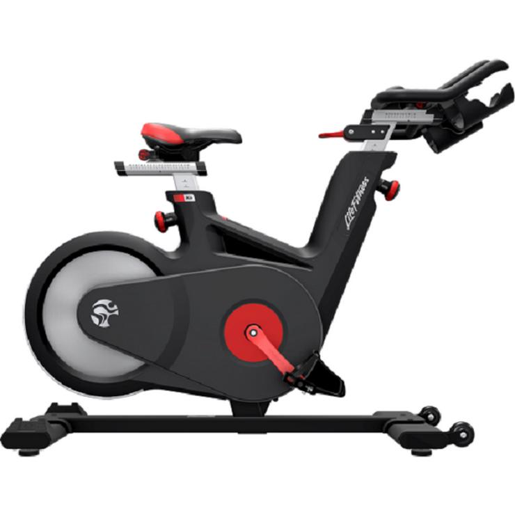 Life Fitness IC6 Indoor Bike with Myride VX Personal