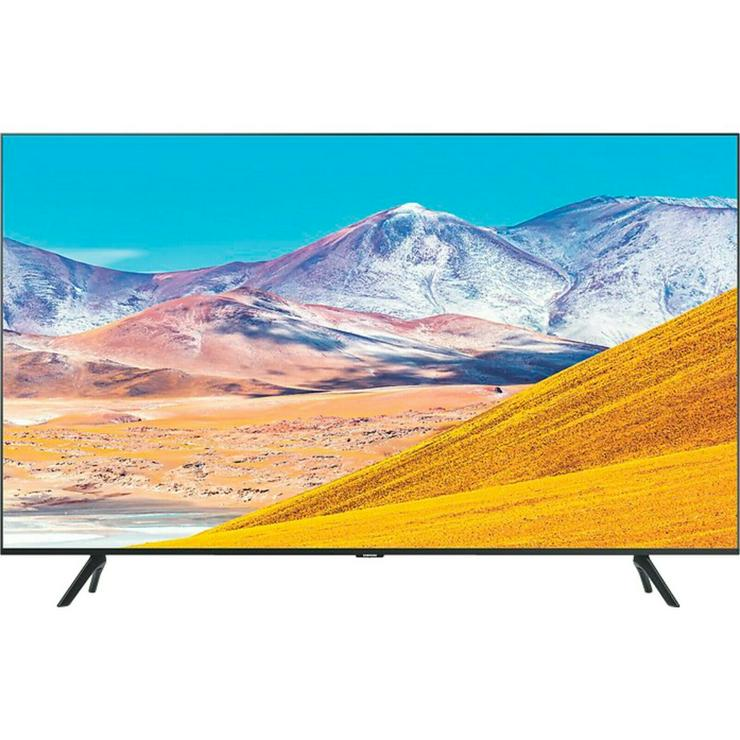 Samsung GU-55TU8079 55 Zoll UHD LED-Fernseher Smart TV