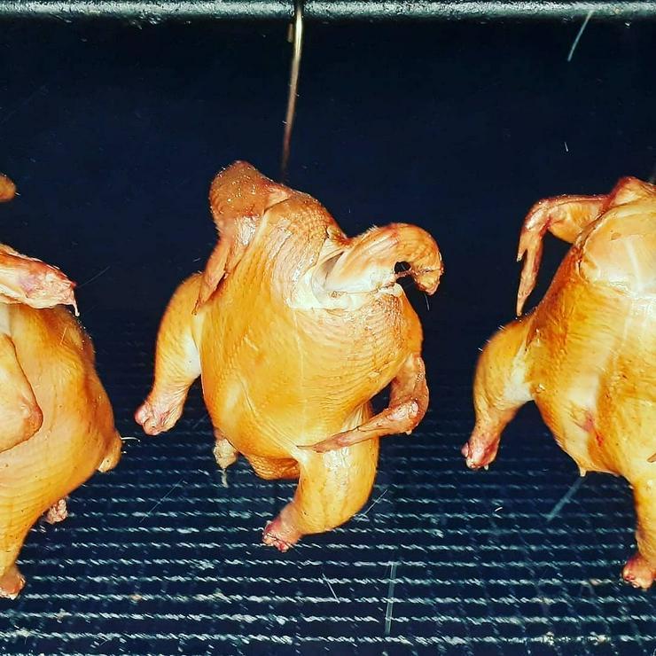 Kassler Hähnchen 1,2 kg inklusive Versand deutschlandweit  - Fleisch & Wurst - Bild 1