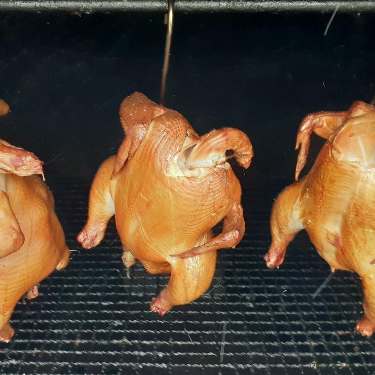 Bild 2: Kassler Hähnchen 1,2 kg inklusive Versand deutschlandweit