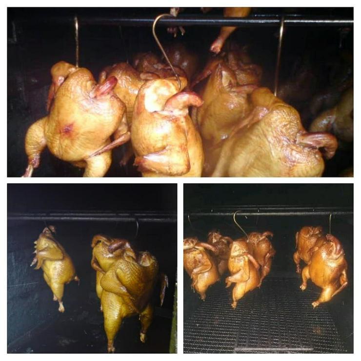 Bild 3: Kassler Hähnchen 1,2 kg inklusive Versand deutschlandweit