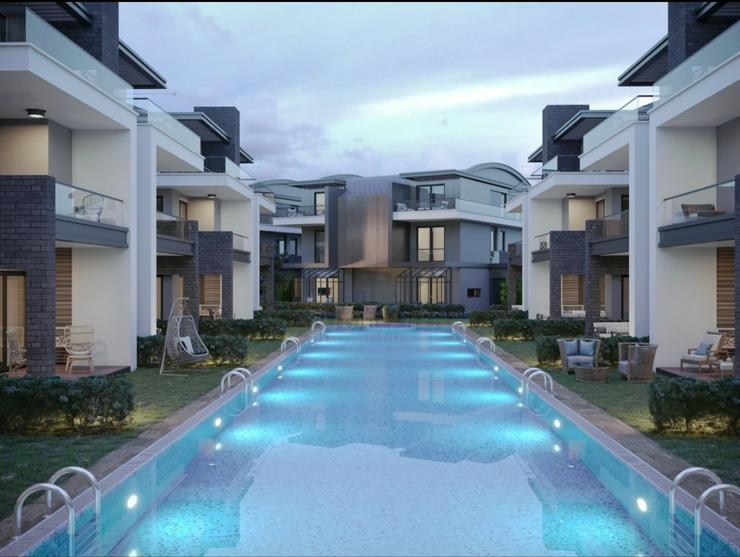 Exclusive 6 Zimmer Villa in Antalya Konyaalti