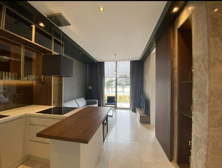Exclusives Hotelkonzept 32 m² in Konyaalti Antalya
