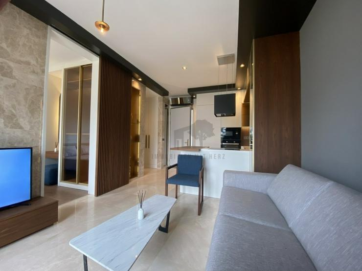 Exclusives Hotelkonzept 46 m² in Konyaalti Antalya