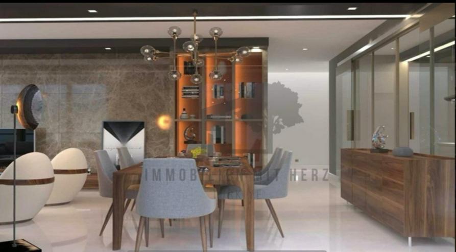 Exclusives Hotelkonzept 92m² in Konyaalti Antalya