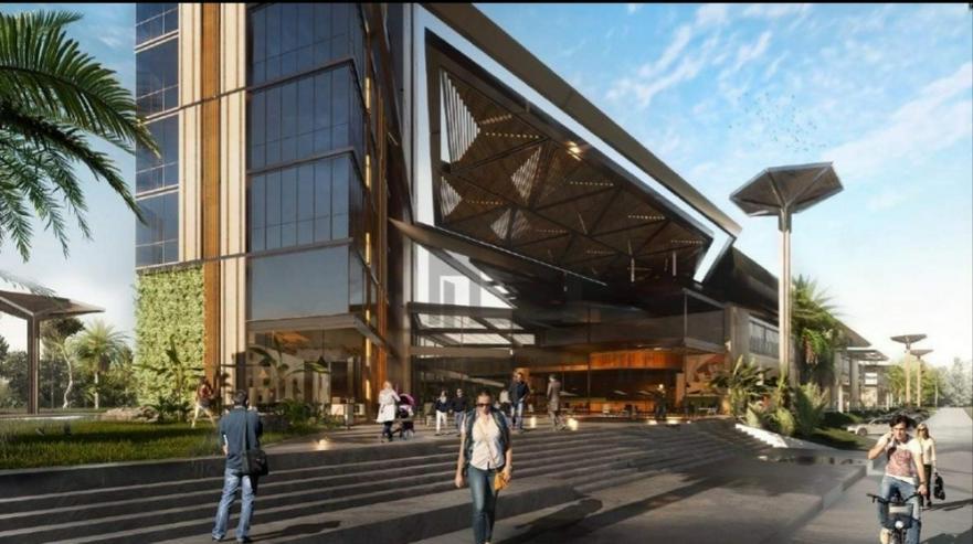 Exclusives Hotelkonzept 110 m² in Konyaalti Antalya
