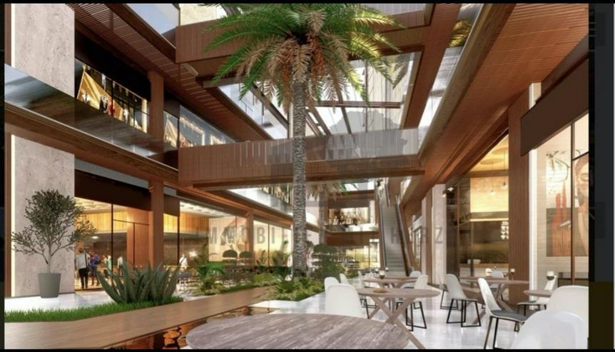 Exclusives Hotelkonzept 139 m² in Konyaalti Antalya