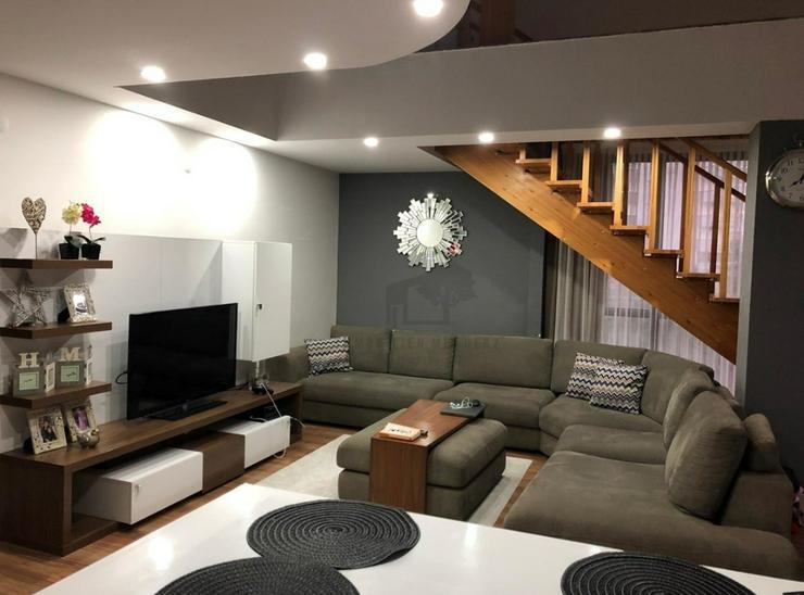 Exklusive Zimmer-Wohnung in Antalya Konyaalti