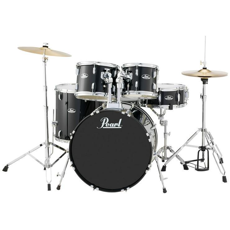 Drummer sucht Proberaum - Künstler, Shows & Bands - Bild 1