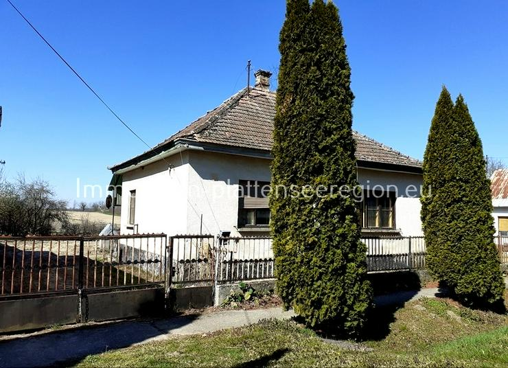 Wohnhaus Nähe Zalakaros Ungarn Grdst.: 1.324m² Nr.99