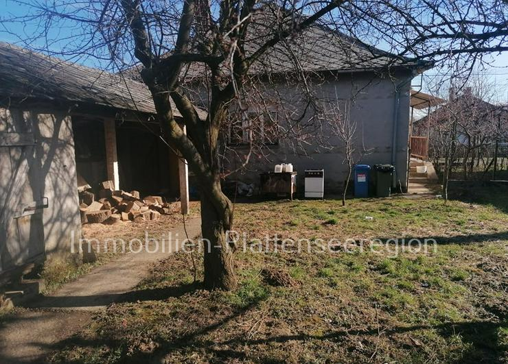 Haus in ruhiger Lage Nr.106 Ungarn Balatonregion 1.153m²