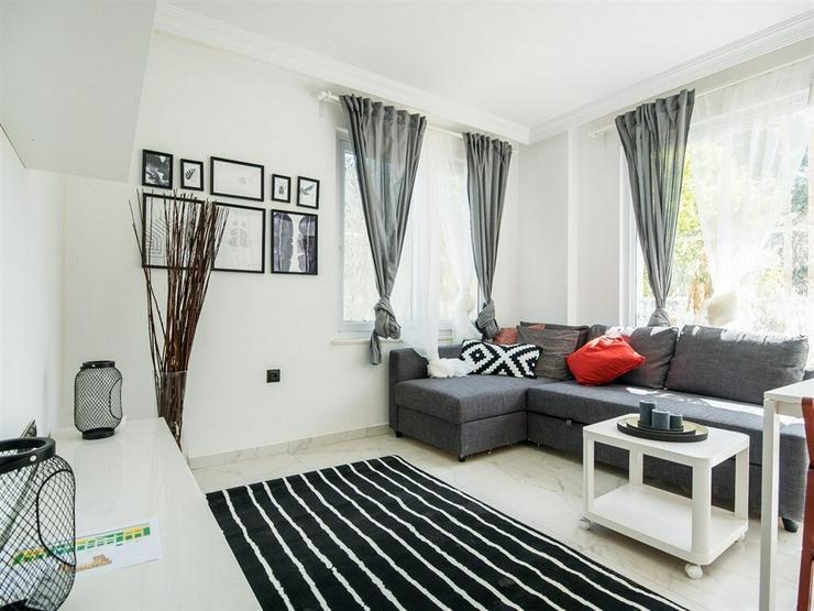 Bild 3: Türkei, Alanya. Super Preis ! 2 Zi. Wohnung. Neubau. 462-2