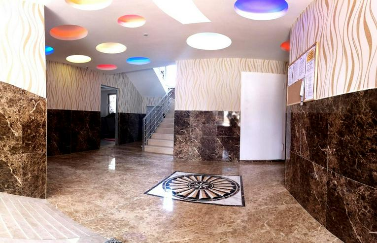 Türkei, Alanya, 3 Zi. Neubau, Erstbezug, 401 - Ferienwohnung Türkei - Bild 1