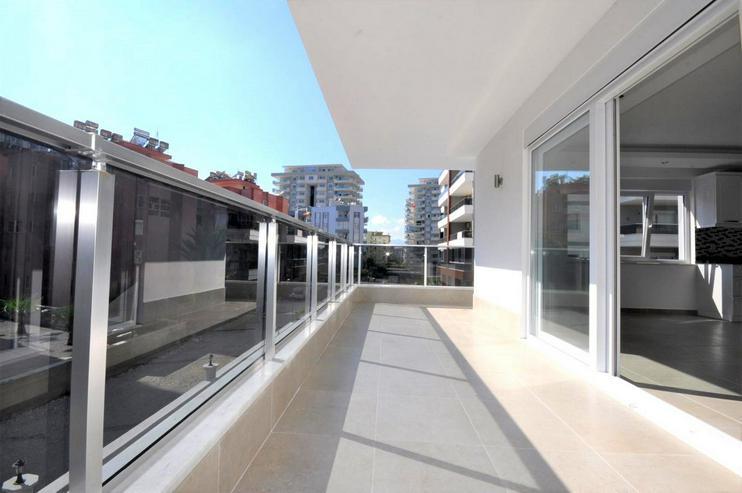 Bild 4: Türkei, Alanya, 3 Zi. Neubau, Erstbezug, 401