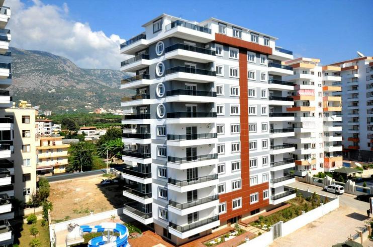Bild 5: Türkei, Alanya, 3 Zi. Neubau, Erstbezug, 401