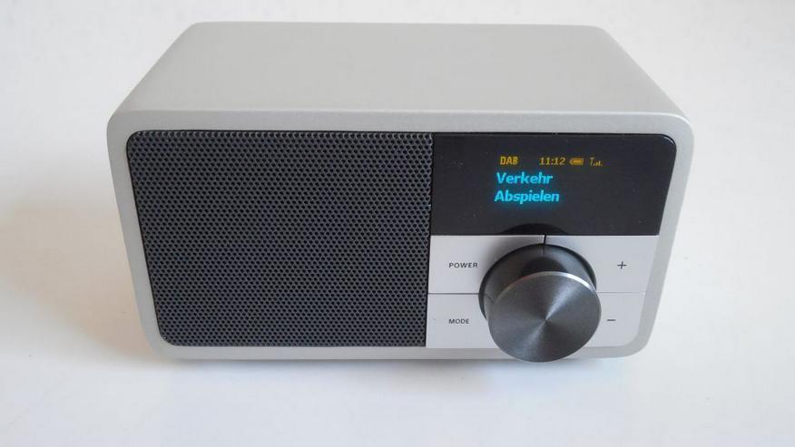 Kathrein DAB+ 1mini Radioempfänger