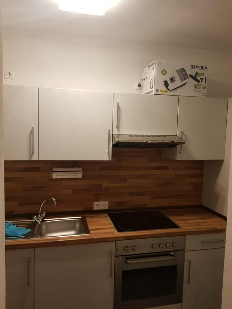 Bild 3: Möblierte elegante Studiowohnung /Büro/Wohneinheit mit Terrasse in Anlagenstrasse 38, Bad Liebenzell