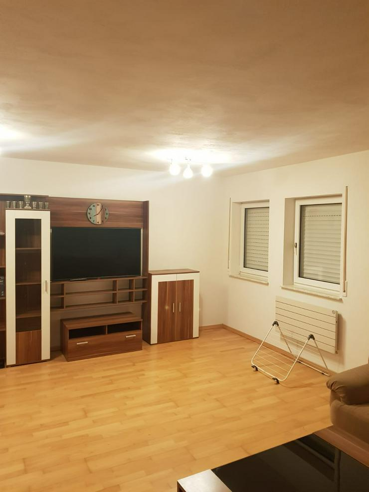 Bild 2: Möblierte elegante Studiowohnung /Büro/Wohneinheit mit Terrasse in Anlagenstrasse 38, Bad Liebenzell