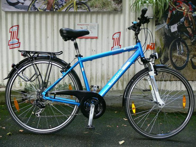 Herren - Fahrrad von PEGASUS , 21 Gang von SHIMANO / Nr .146