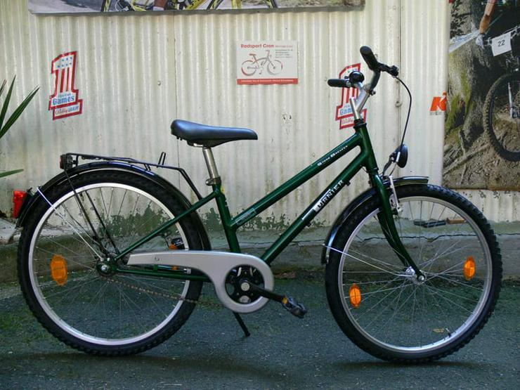 Jugend - Fahrrad von TURNIER