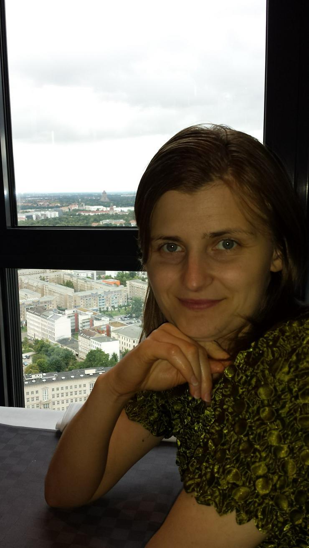 Russisch lernen mit Muttersprachlerin / Russischunterricht