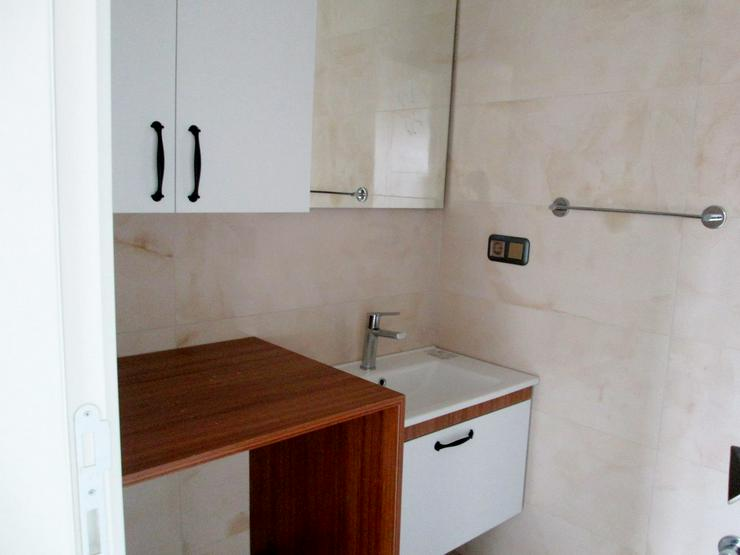 Bild 4: Türkei, Alanya.   3 Zi. Wohnung, 20 m zum Strand, Erstbezug. 480