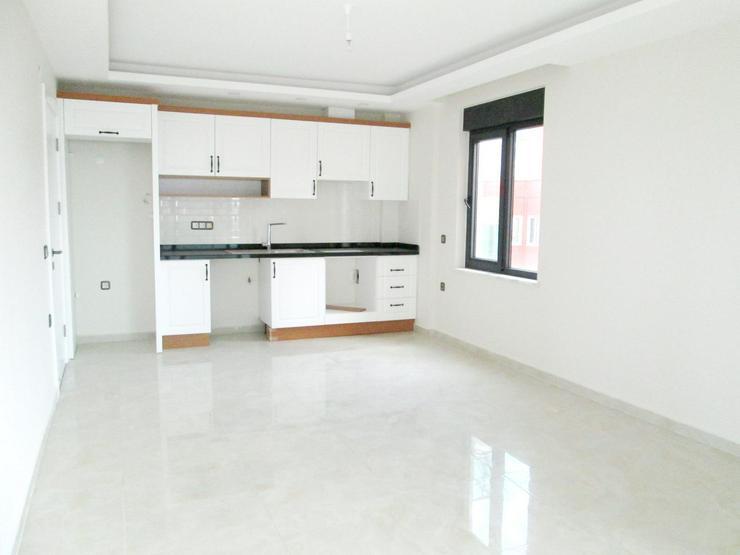Bild 3: Türkei, Alanya.   3 Zi. Wohnung, 20 m zum Strand, Erstbezug. 480