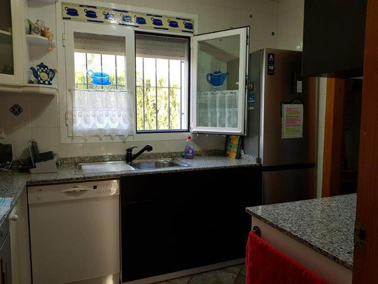 Bild 2: Komfortables, gemütliches Ferienhaus in Moraira/Benitachell an der Costa Blanca