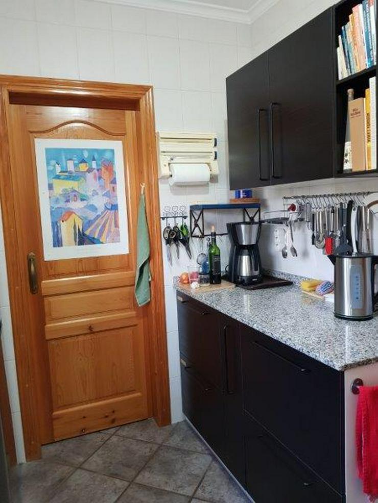 Bild 3: Komfortables, gemütliches Ferienhaus in Moraira/Benitachell an der Costa Blanca