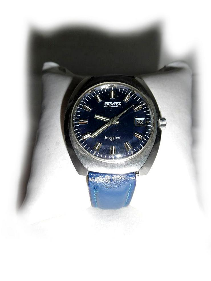 Armbanduhr von Provita Automatic