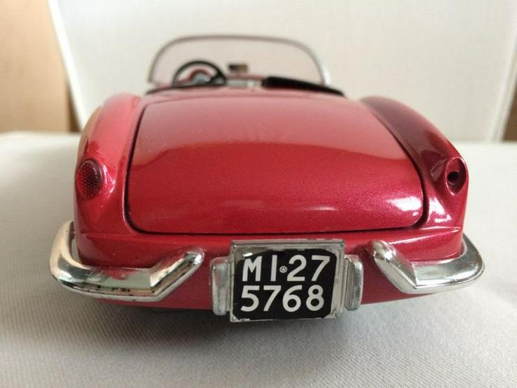 Bild 5: UNBESPIELT BBurago Lancia Aurelia B24 Spider (1955)