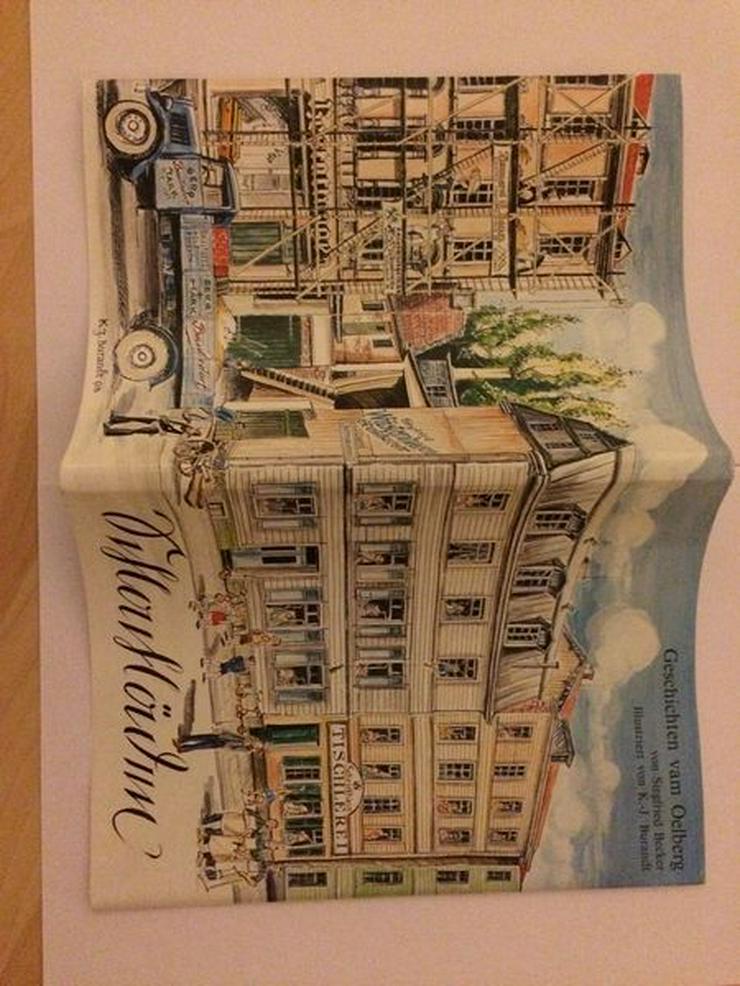 """Bild 4: UNGELESEN Buch """"Geschichten vam Oelberg"""" in Wuppertal"""