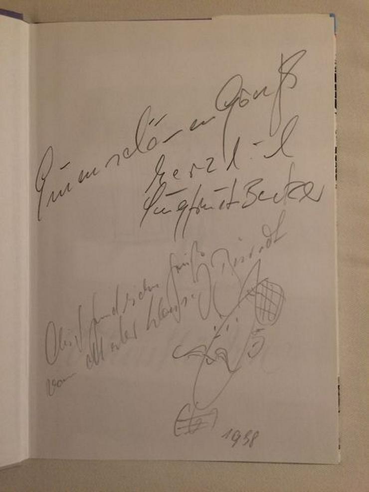 """Bild 2: UNGELESEN Buch """"Geschichten vam Oelberg"""" in Wuppertal"""