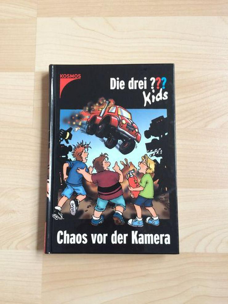 """NEU / UNGELESEN Kinderbuch """"Die drei ??? Kids (ab 8 J.) - Kinder& Jugend - Bild 1"""