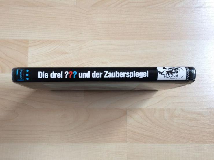 """Bild 5: Buch """"Die drei ??? (ab ca. 10 J.)"""