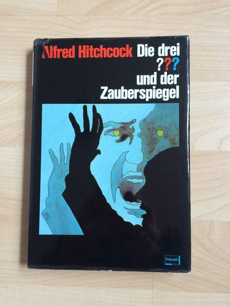 """Buch """"Die drei ??? (ab ca. 10 J.) - Kinder& Jugend - Bild 1"""