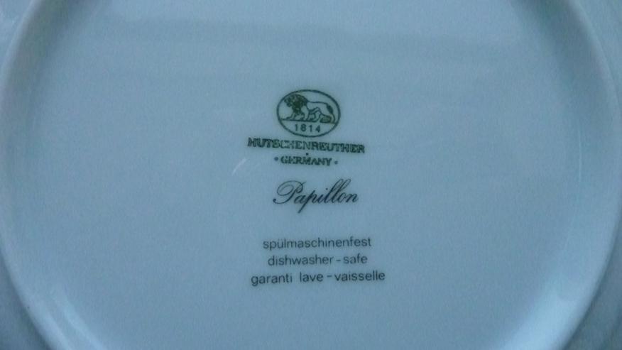 Bild 3: NEU Hutschenreuther, 3 Kaffeegedecke je 3-tlg.