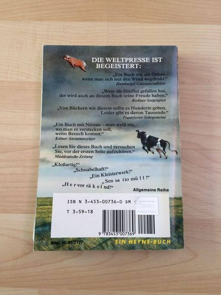"""Bild 4: Buch """"Das zweite (Taschen-)Buch Otto"""""""