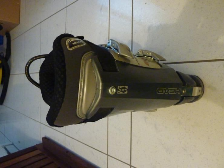 Bild 4: Herrenskischuh Head E-Fit 7.0